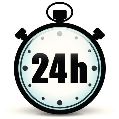24h antes de tu carrera popular