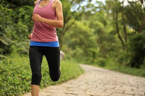 mejor calentamiento antes de correr