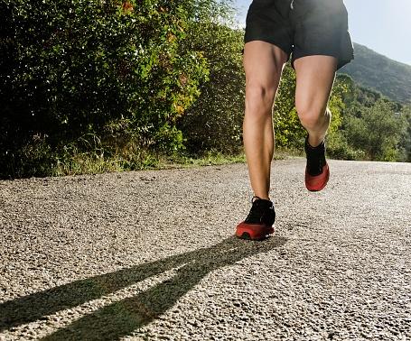 empezar a practicar running