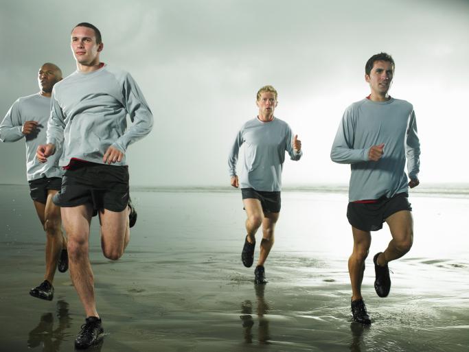 beneficios psicológicos del ejercicio físico