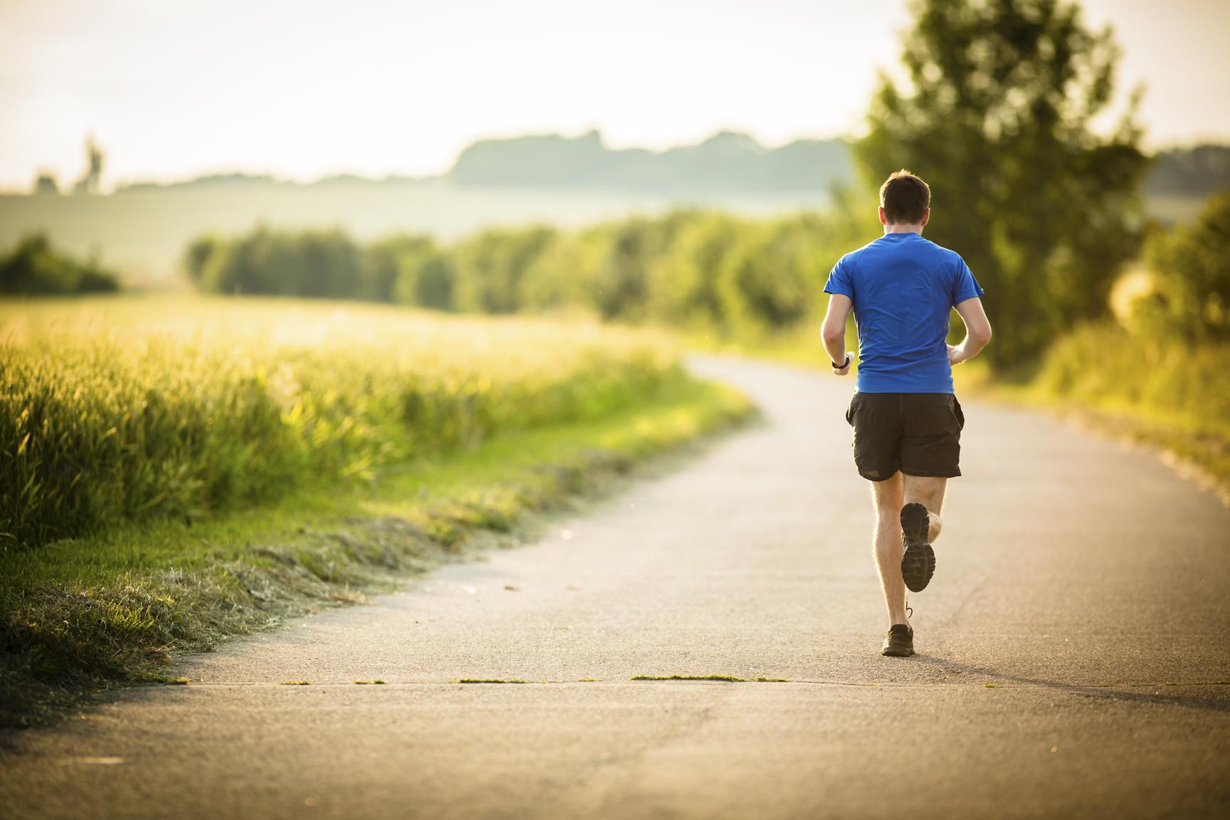 comenzar a hacer ejercicio