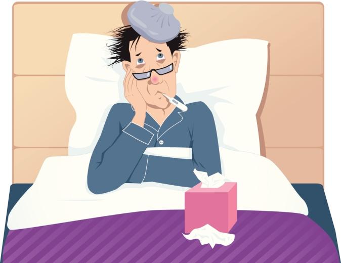 La gripe: síntomas, prevención y tratamiento