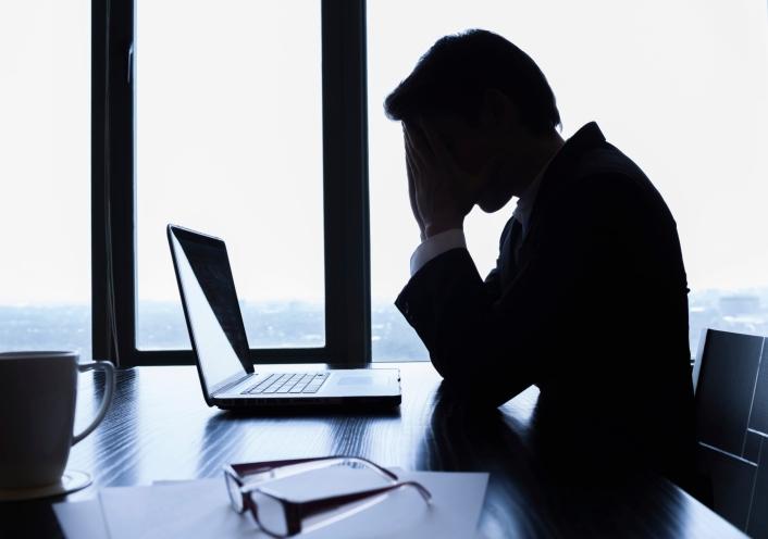 Superar el estrés laboral Axa Healthkeper