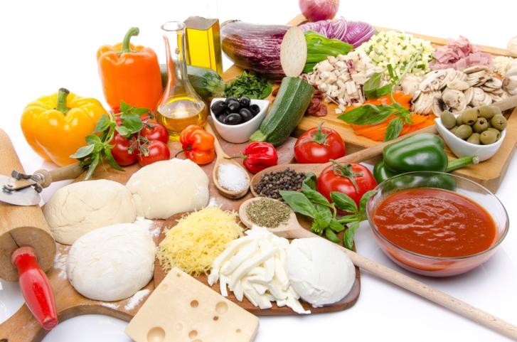 La dieta mediterranea Axa