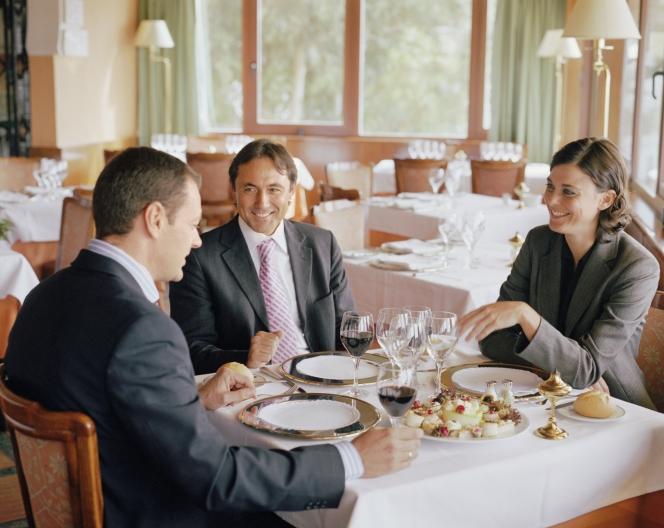 Importancia de la alimentación saludable en el trabajo
