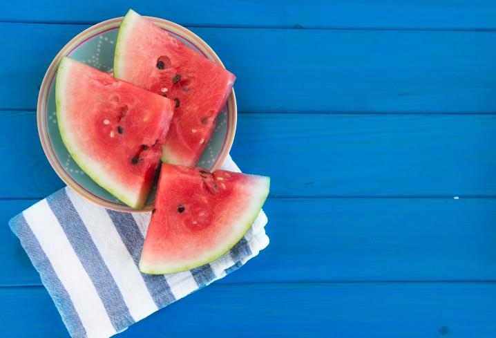 no engordar en verano