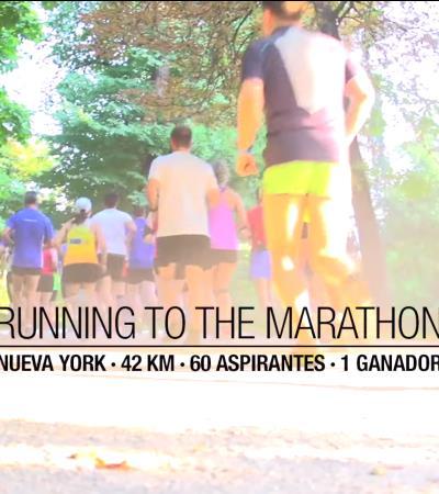 Entrena con Running I