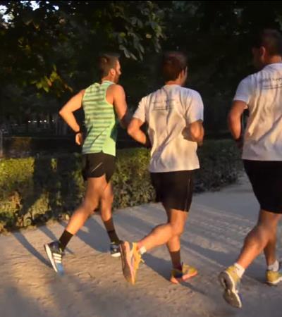 Marathon III