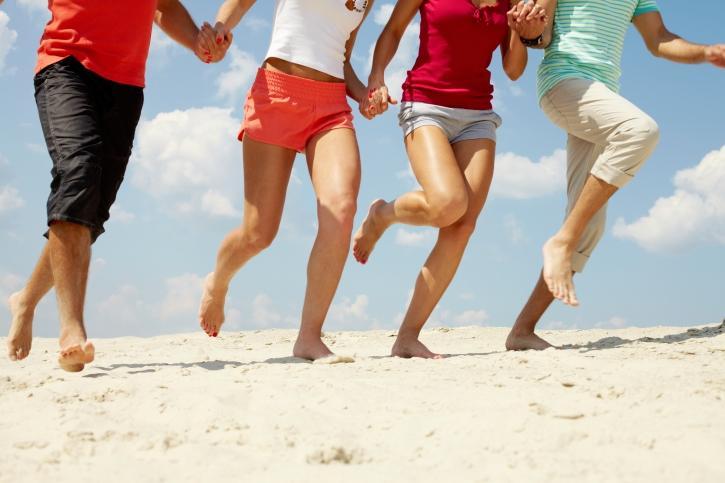 piernas-mala circulación- mejorar la circulación en las piernas