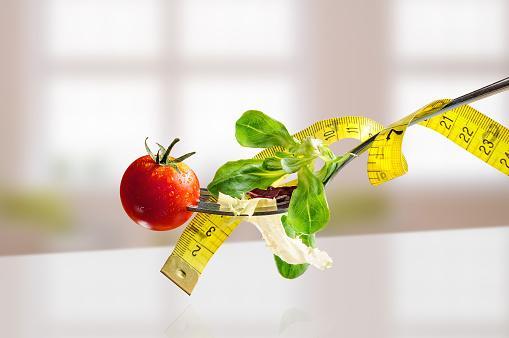dieta hipocalórica- fracaso- hambre