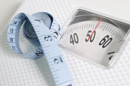 peso ideal, vida saludable