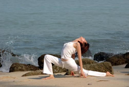 asanas hatha yoga