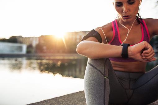 ejercicio cardio para quemar calorías