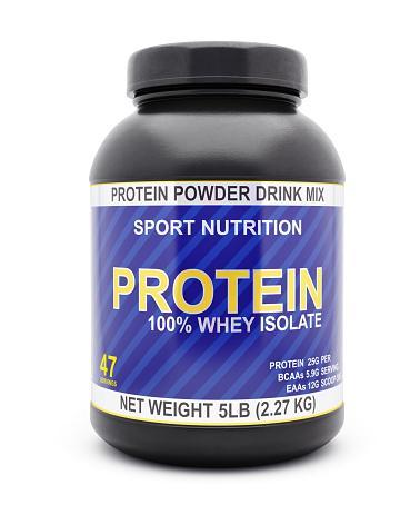 Proteínas despues de entrenar interior
