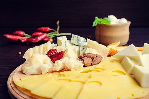 Los 12 alimentos para fortalecer tus huesos portada