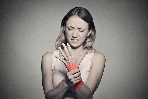 artrosis muñeca