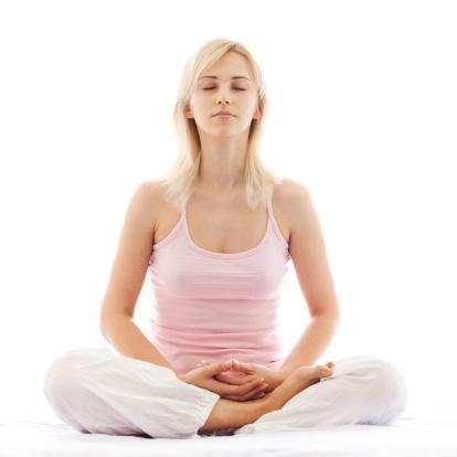 tipos de respiración en yoga