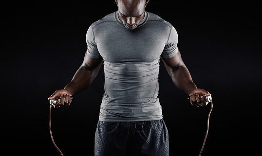 beneficios de saltar a la cuerda