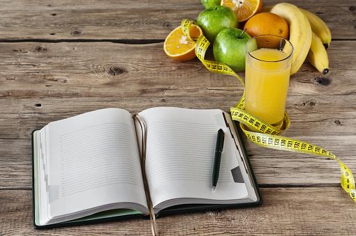dieta por puntos