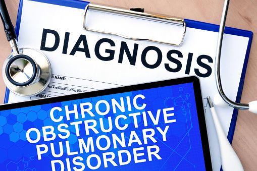 EPOC síntomas y tratamiento