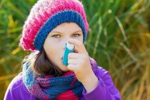 síntomas de alergia primaveral