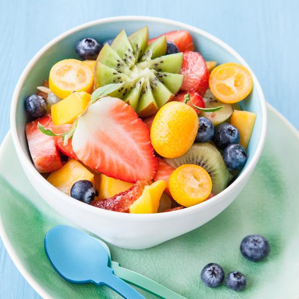 Índice glucémico (IG): ¿qué frutas lo tienen más alto?