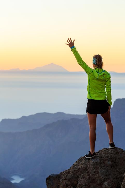 Las 50 mejores frases para motivarse a no dejar de hacer deporte