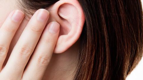 Zumbido de oídos remedios
