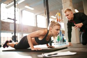 Frases motivadoras para hacer deporte