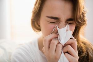 Qué hacer cuando te sangra la nariz