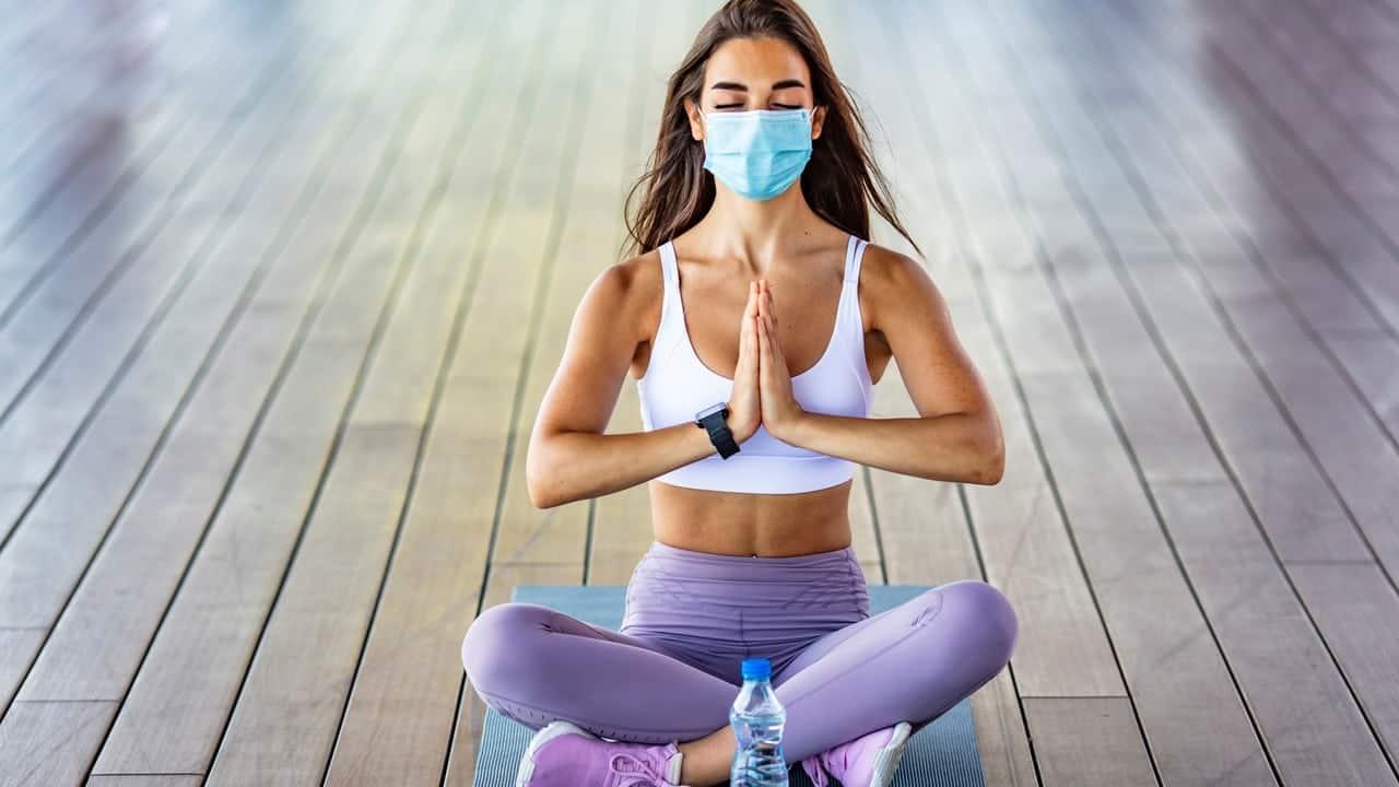 Un estilo de vida sano mejora la respuesta a la vacuna contra la COVID-19